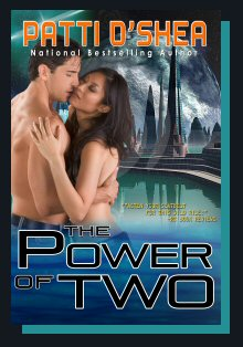Cover for The Power of Two by Patti O'Shea